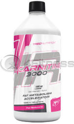 TREC NUTRITION L-carnitine 3000 - 1000ml