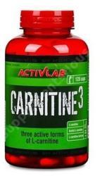 ACTIVLAB Carnitine3 - 128 caps