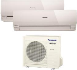Panasonic KIT-2MRE712-PKE Dual