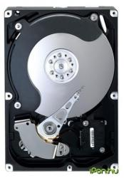 Dell 4TB 7200rpm SAS 400-26604