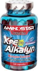 Aminostar Kre-Alkalyn - 120 caps