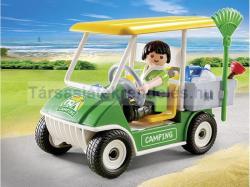 Playmobil Karbantartókocsi (5437)