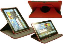 Cellect Etui Galaxy Tab 2 10.1 - Red (ETUI-BOOK-P5100-R)