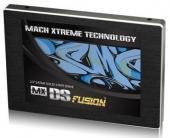 Mach Xtreme Technology MX-DS Fusion 120GB