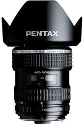 Pentax FA 645 55-110mm f/5.6