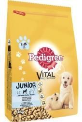 Pedigree Vital Junior 3kg