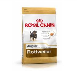 Royal Canin Rottweiler Junior 1kg