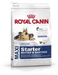 Royal Canin Maxi Starter Mother & Babydog 15kg