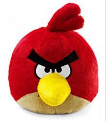 Rovio Angry Birds piros madár 30 cm