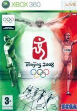 SEGA Beijing Olympics 2008 (Xbox 360)