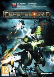 Aspyr Defense Grid The Awakening (PC)