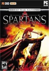 Dreamcatcher Great War Nations The Spartans (PC)