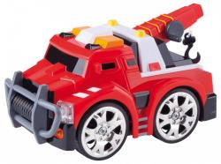 Buddy Toys Tűzoltóautó, darus (BRC-00130)