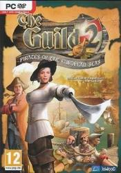 Dreamcatcher The Guild 2 Pirates of the European Seas (PC)