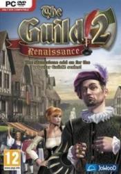 Dreamcatcher The Guild 2 Renaissance (PC)