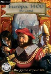 JoWooD Europa 1400 The Guild (PC)