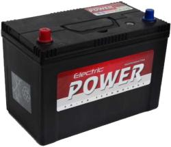 Electric Power 100Ah 750A Bal+ Japán