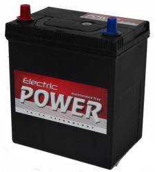 Electric Power 40Ah 300A Bal+