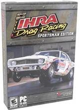 Bethesda IHRA Drag Racing [Sportsman Edition] (PC)
