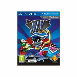 Sony The Sly Trilogy (PS Vita)
