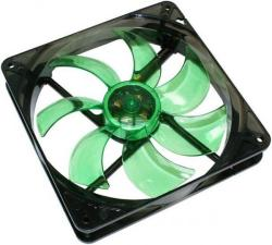 Cooltek Silent Fan 140 LED