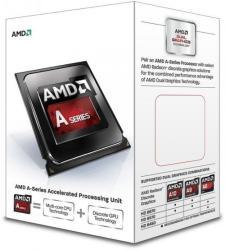 AMD A4 X2 6320 3.8GHz FM2