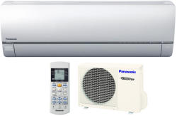 Panasonic CS-XE9QKEW / CU-E9QKE Etherea