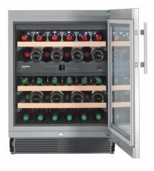 Liebherr UWTes 1672 Охладители за вино