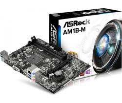 ASRock AM1B-M