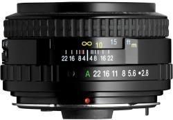 Pentax FA 645 75mm f/2.8