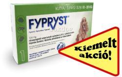 FYPRYST Spot On M 10-20kg-os Kutyáknak 1.34ml (10db)