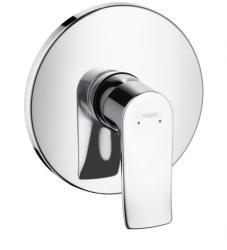 Hansgrohe Metris falsík alatti zuhany csaptelep (31685000)