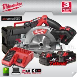 Milwaukee M18 CCS55-402B