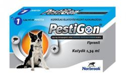 Pestigon Spot On M 10-20kg 1.34ml