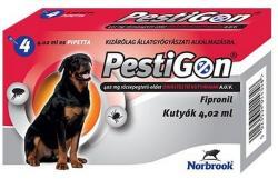 Pestigon Spot On XL 40-60kg 4.02ml (4db)