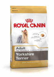 Royal Canin Yorkshire Terrier Adult 500g