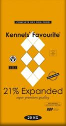 Kennels' Favourite 21% Expanded 20kg