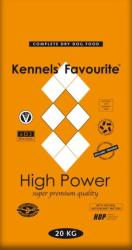 Kennels' Favourite High Power 20kg