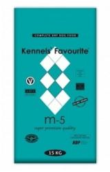 Kennels' Favourite M-5 Cold Pressed 15kg