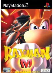 Ubisoft Rayman M (PS2)