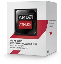 AMD Athlon X4 5150 1.6GHz AM1