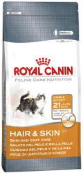 Royal Canin FCN Hair & Skin 33 400g
