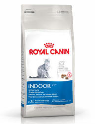 Royal Canin FHN Indoor 27 2kg