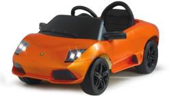 Jamara Toys Lamborghini Murcielago - elektromos járgány