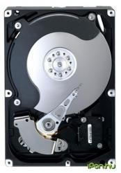 Dell 4TB 7200rpm SAS 400-26604