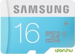 Samsung microSDHC 16GB Class 6 MB-MS16D