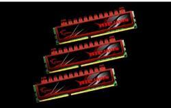 G.SKILL 12GB (3x4GB) DDR3 1600MHz F3-12800CL9T-12GBRL