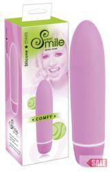 Smile Comfy