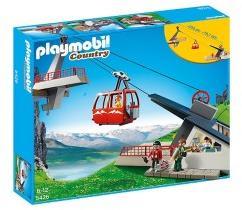 Playmobil Sífelvonó (5426)