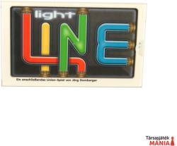 Adlung-Spiele Csőrendszerek - Light Line